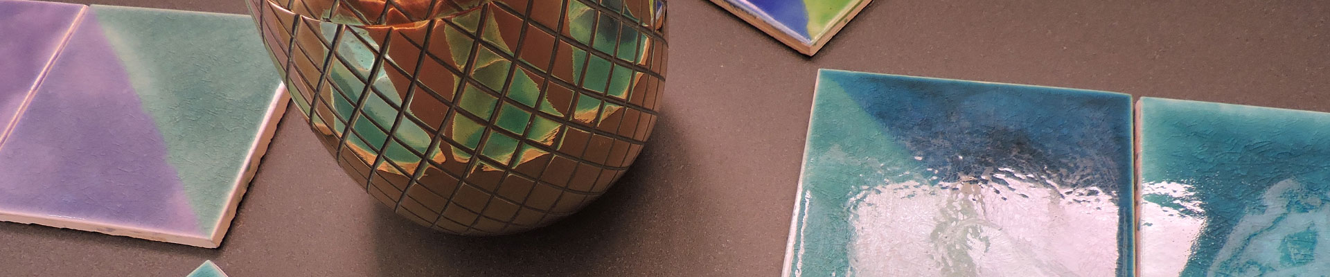 Persian Glazes Header
